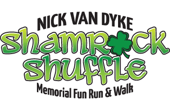 Nick Van Dyke Memorial Shamrock Shuffle | Lauderdale Lakes Wisconsin | 5 mile Fun Run